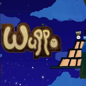 Acheter Wuppo Clé Cd Comparateur Prix