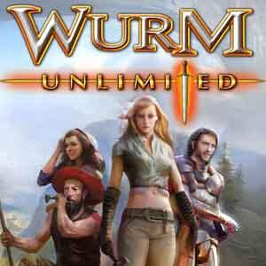 Acheter Wurm Unlimited Clé Cd Comparateur Prix