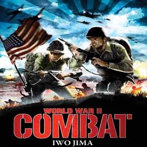 WW2 Combat Iwo Jima