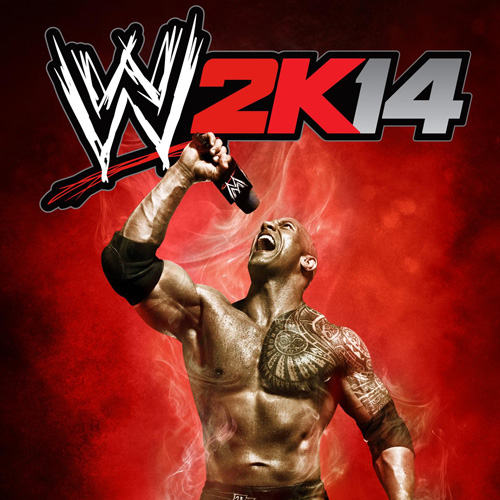 Telecharger WWE 2K14 PS3 code Comparateur Prix