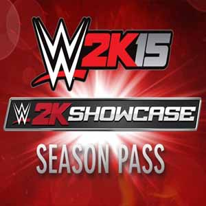 Acheter WWE 2K15 Showcase Season Pass Xbox One Code Comparateur Prix