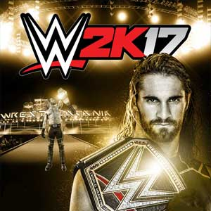 Telecharger WWE 2K17 PS4 code Comparateur Prix