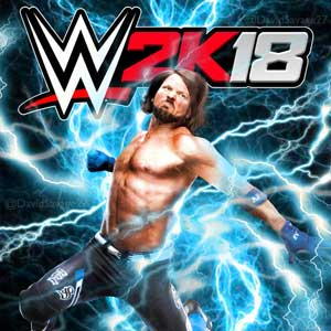 Acheter WWE 2K18 Xbox One Code Comparateur Prix