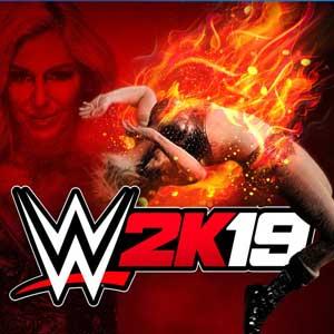 Acheter WWE 2K19 Xbox One Comparateur Prix