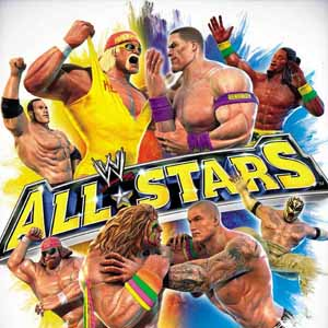Acheter WWE All Stars Nintendo 3DS Download Code Comparateur Prix
