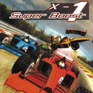 Acheter X-1 Super Boost Clé Cd Comparateur Prix