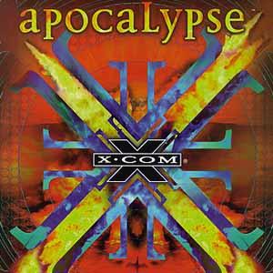 Acheter X-COM Apocalypse Clé Cd Comparateur Prix