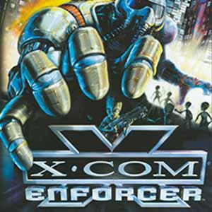 Acheter X-COM Enforcer Clé Cd Comparateur Prix