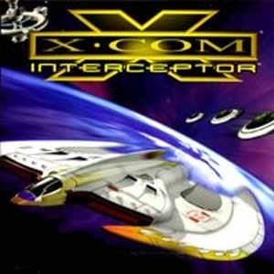 Acheter X-COM Interceptor Clé Cd Comparateur Prix