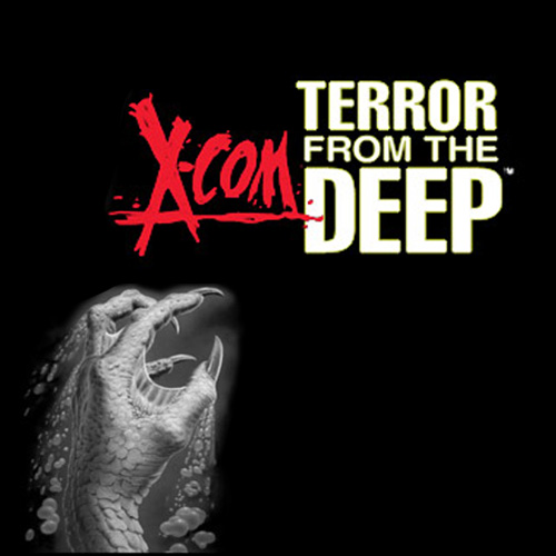Acheter X-COM Terror From the Deep Clé Cd Comparateur Prix