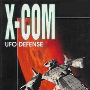 Acheter X-COM UFO Defense Clé Cd Comparateur Prix