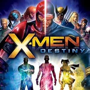 Acheter X-Men Destiny Xbox 360 Code Comparateur Prix