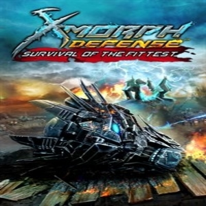 X-Morph Defense Survival Of The Fittest