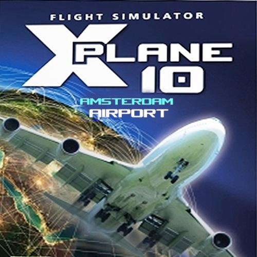 Acheter X-Plane 10 Global 64 Bit Airport Amsterdam Clé Cd Comparateur Prix