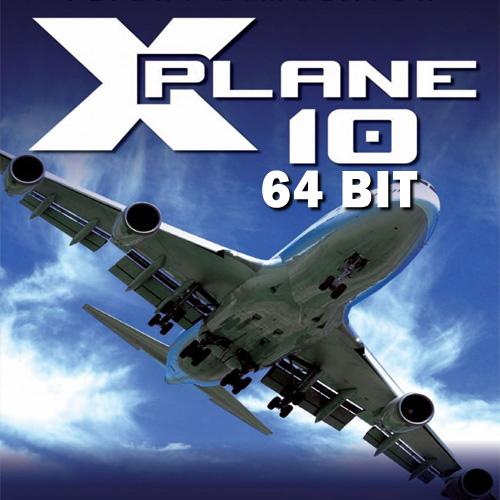 Acheter X-Plane 10 Global 64 Bit Clé Cd Comparateur Prix