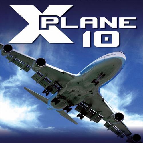 Acheter X-Plane 10 Global Clé Cd Comparateur Prix