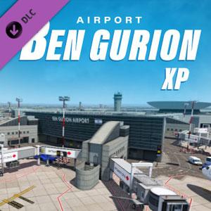 X-Plane 11 Add-on Aerosoft Airport Ben Gurion