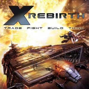 X Rebirth Collector's Edition 2016 Upgrade