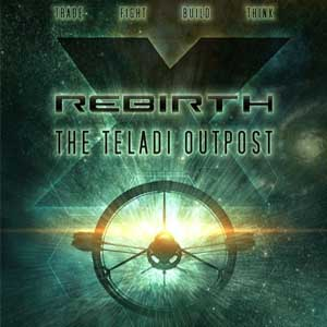 Acheter X Rebirth The Teladi Outpost Clé Cd Comparateur Prix