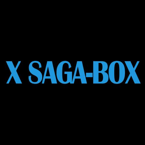 Acheter X Saga-Box Clé Cd Comparateur Prix