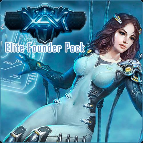 XAM Elite Founder Pack