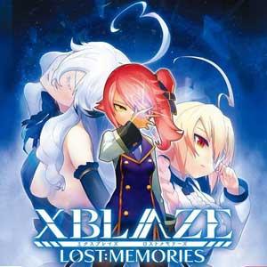 Telecharger XBLAZE Lost Memories PS3 code Comparateur Prix