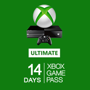 Xbox Game Pass Ultimate 14 Jours