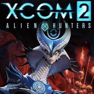 XCOM 2 Alien Hunters