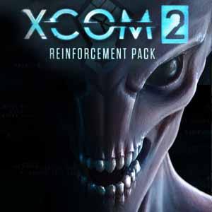 Acheter XCOM 2 Reinforcement Pack Clé Cd Comparateur Prix