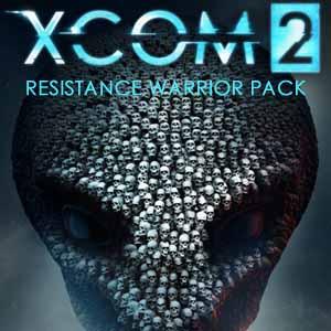 Acheter XCOM 2 Resistance Warrior Pack Clé Cd Comparateur Prix