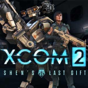 Acheter XCOM 2 Shens Last Gift Clé Cd Comparateur Prix