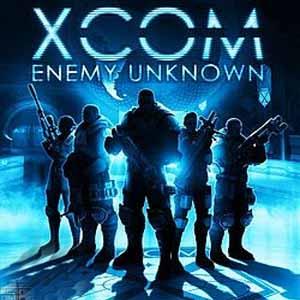 Acheter XCOM Enemy Unknown Xbox 360 Code Comparateur Prix