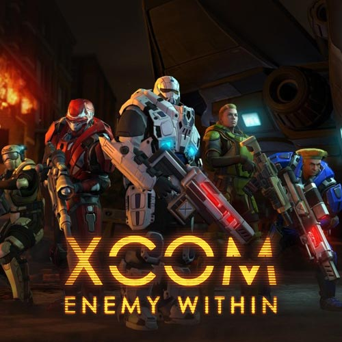 Telecharger XCOM Enemy Within PS3 code Comparateur Prix