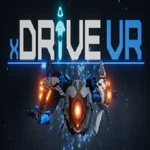 Acheter xDrive VR Clé Cd Comparateur Prix