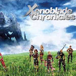 Acheter Xenoblade Chronicles Nintendo Wii U Download Code Comparateur Prix