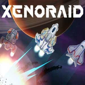 Acheter Xenoraid Xbox One Code Comparateur Prix