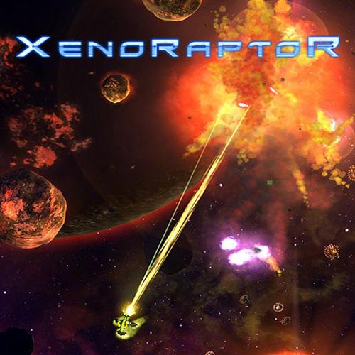 Acheter XenoRaptor Clé Cd Comparateur Prix