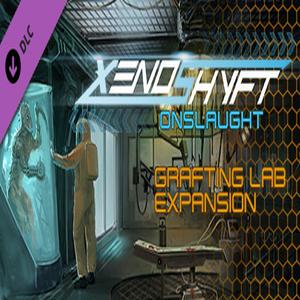 XenoShyft Grafting Lab