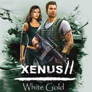 Xenus 2 White Gold