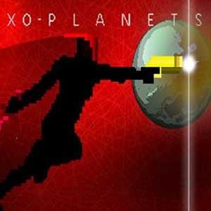 Acheter XO-Planets Clé Cd Comparateur Prix