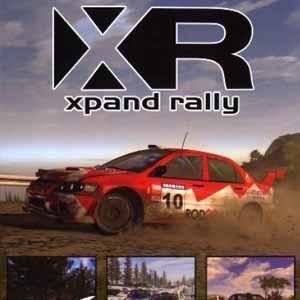 Acheter Xpand Rally Clé Cd Comparateur Prix