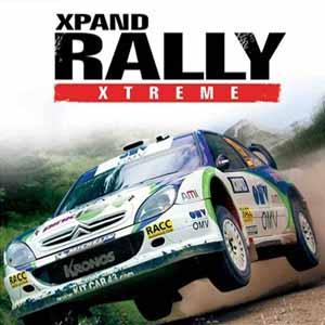 Acheter Xpand Rally Xtreme Clé Cd Comparateur Prix