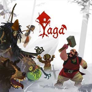 Acheter Yaga Clé CD Comparateur Prix