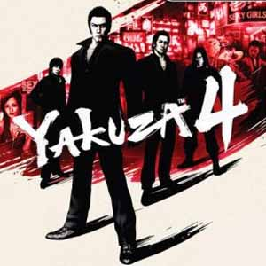 Telecharger Yakuza 4 PS3 code Comparateur Prix
