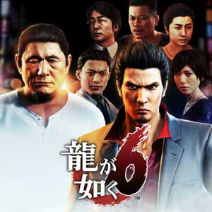 Telecharger Yakuza 6 PS4 code Comparateur Prix