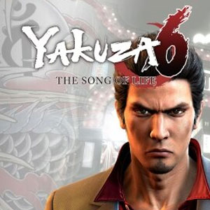 Acheter Yakuza 6 The Song of Life Clé CD Comparateur Prix