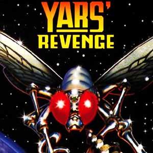 Acheter Yars Revenge Clé Cd Comparateur Prix