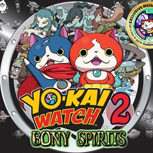Acheter Yo-Kai Watch 2 Esprits Farceurs
