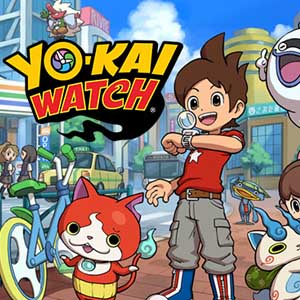Acheter Yo-Kai Watch Nintendo 3DS Download Code Comparateur Prix