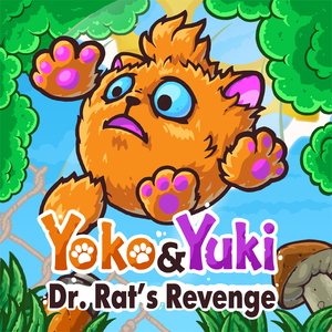 Acheter Yoko & Yuki Dr. Rats Revenge Nintendo Switch comparateur prix